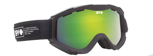 SPY Lyžiarske okuliare ZED - Nocturnal Green