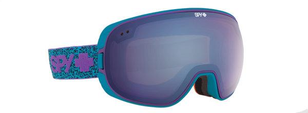 SPY Lyžiarske okuliare BRAVO - Neon Winter