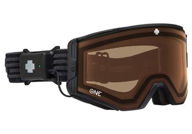 SPY Lyžiarske okuliare ACE - Ec Digital zatmavovacie