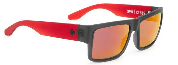 SPY slnečné okuliare CYRUS Cherry bomb
