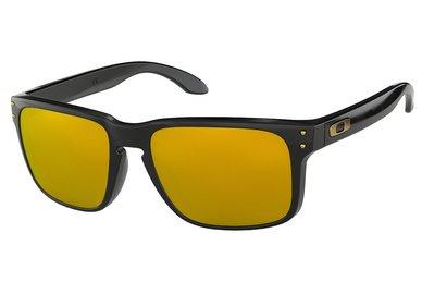 Slnečné okuliare Oakley Holbrook OO9102-E3