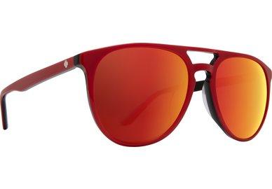 Slnečné okuliare SPY SYNDICATE Red