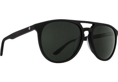 Slnečné okuliare SPY SYNDICATE Matte Black - Grey Green