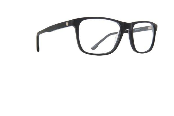 Dioptrické okuliare SPY DWIGHT - Matte Black