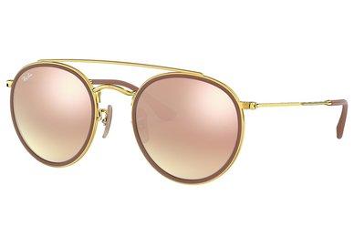Slnečné okuliare Ray Ban RB 3647-N 001/7O