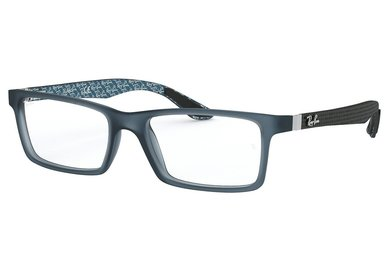 Dioptrické okuliare Ray-Ban RX 8901 5262