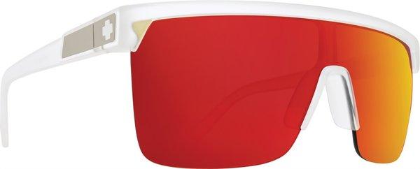 Slnečné okuliare SPY FLYNN 5050 - Matte Clear