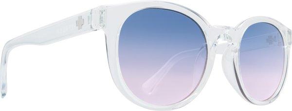 Slnečné okuliare SPY HI-FI Clear - Purple