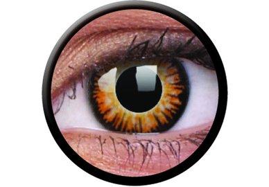 ColourVue Crazy šošovky - Twilight (2 ks trojmesačné) - dioptrické