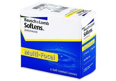 SofLens Multi-Focal (6 šošoviek) - exp.08/2020