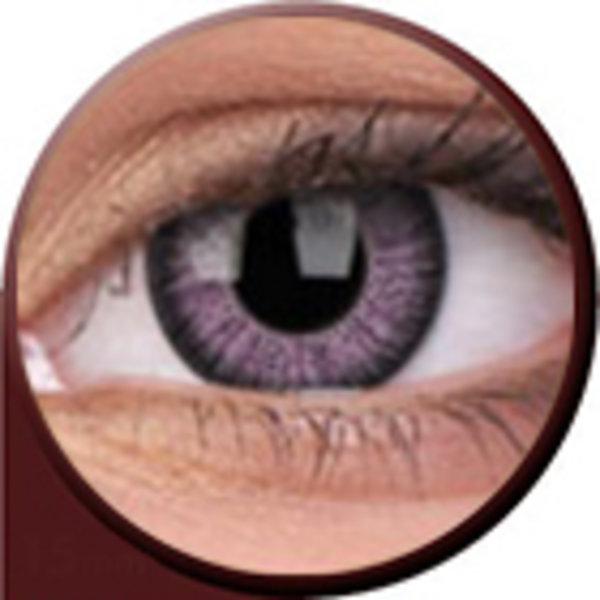 Phantasee Vivid - Violet (2 šošovky trojmesačné) - nedioptrické - exp.07/21