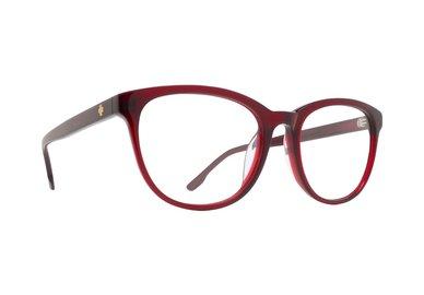 Dioptrické okuliare SPY SHEA Garnet