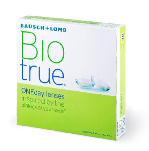 Biotrue ONEday (90 čoček) - Výpredaj - Exp. 11/2021