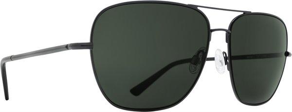 Slnečné okuliare SPY TATLOW Matte Black