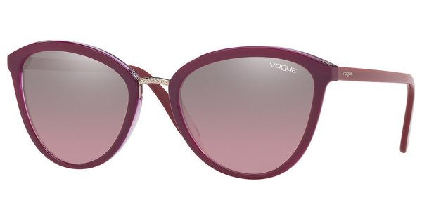 Slnečné okuliare Vogue VO 5270S 27567E