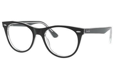 Dioptrické okuliare Ray-Ban RX 2185V 2034