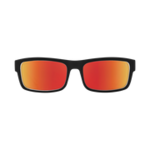 Slnečné okuliare SPY DISCORD Lite Whitewall