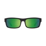 Slnečné okuliare SPY DISCORD Lite Green - polar