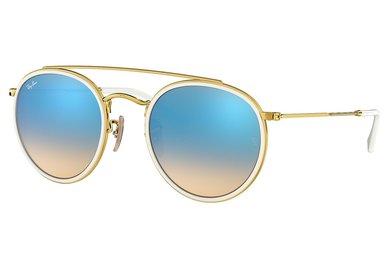 Slnečné okuliare Ray Ban RB 3647-N 001/4O