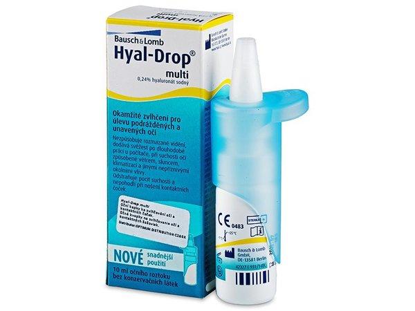 HyalDrop multi 10 ml