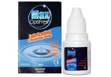 MAX OptiFresh 10 ml - exp.03/2021
