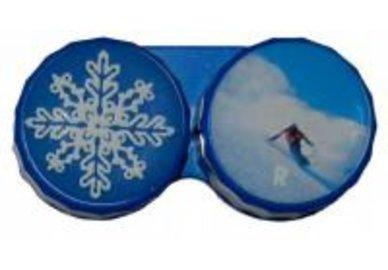 Ozdobné puzdro - Snowboard