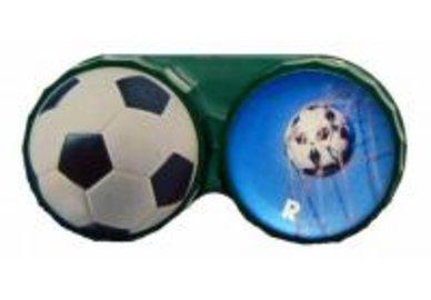 Ozdobné puzdro - Futbal