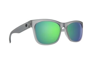 Slnečné okuliare SPY SUNDOWNER Translucent