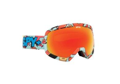 SPY Lyžiarske okuliare PLATOON - SPY+ TSL+Dabsmyla