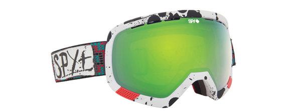 SPY Lyžiarske okuliare PLATOON - SPY+ Wiley Miller