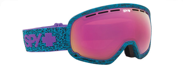 SPY Lyžiarske okuliare MARSHALL - Neon Winter