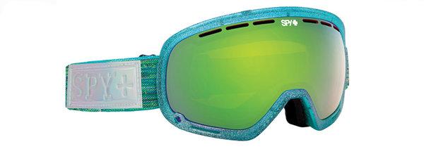 SPY Lyžiarske okuliare MARSHALL - Prismatic Paris / Green