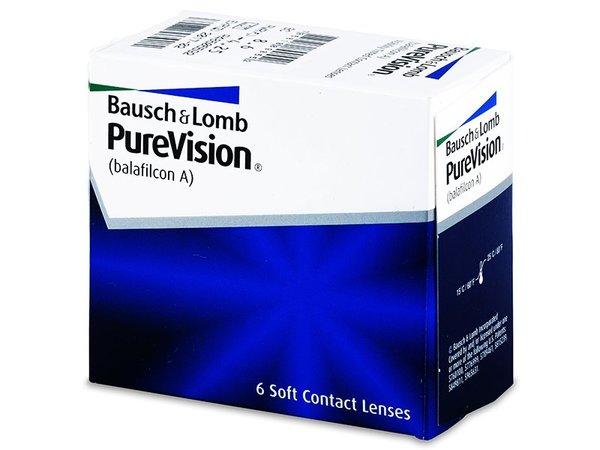PureVision (6 šošoviek) - výpredaj 2019