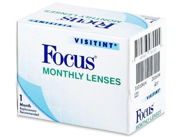 Focus Visitint (6 šošoviek) - Dopredaj