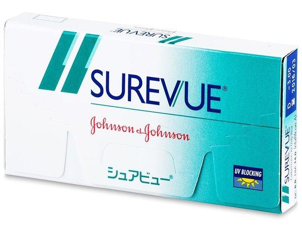 Surevue (6 šošoviek)  výpredaj expiracie 2016