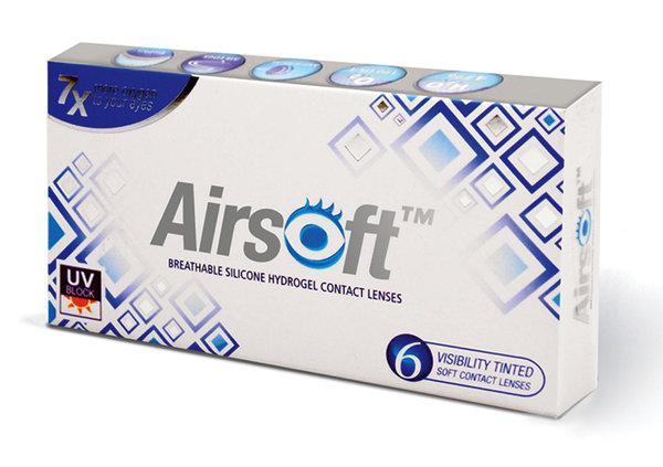 Air Soft 6 ks
