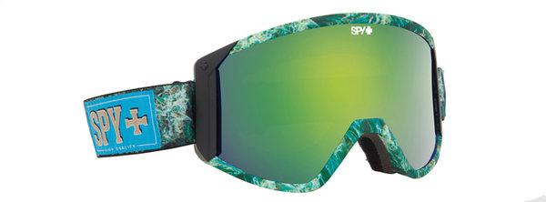 SPY Lyžiarske okuliare RAIDER - Field of Dreams / Green