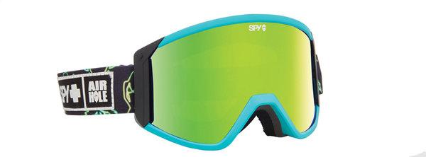 SPY Lyžiarske okuliare RAIDER - SPY+ Airhole