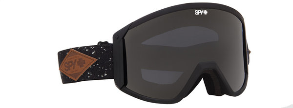 SPY lyžiarske okuliare RAIDER - Midnight Makeout / Grey
