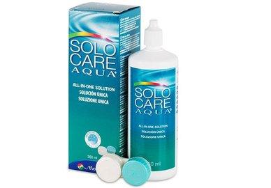 SoloCare Aqua 360 ml s púzdrom
