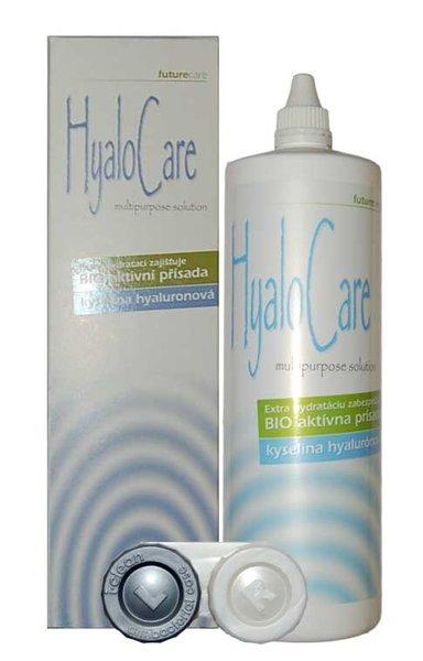Hyalook (HyaloCare) 360 ml s púzdrom