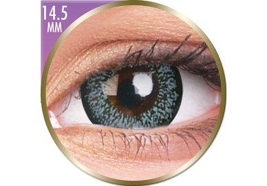 Phantasee Big Eyes - Pearl Grey (2 šošovky mesačné) - nedioptrické - dopredaj